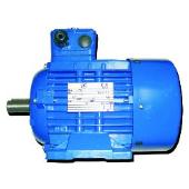 Motoare Electrice Trifazate, Seria MA-AL (carcasa Aluminiu)