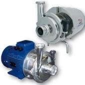 Electropompe centrifugale model GZ/C
