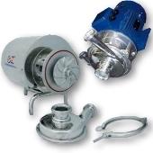 Electropompe centrifugale model GZ/CA