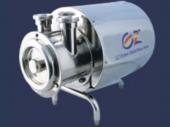 Electropompe centrifugale model GZ/A