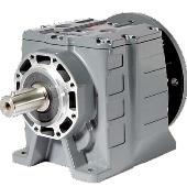 Reductoare cilindrice Seria CHCG